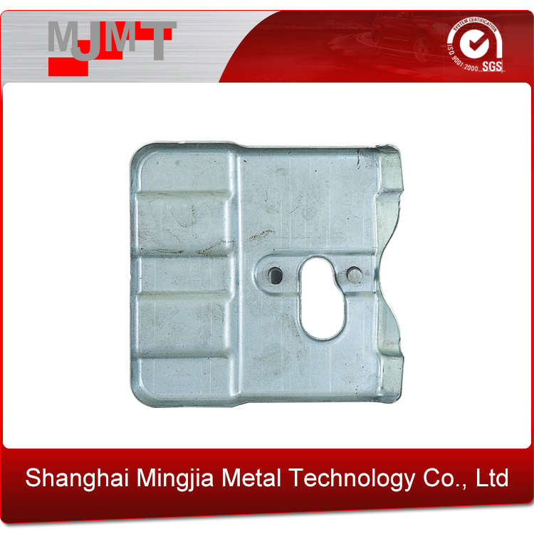Professional Supplier Car Tuning Parts Aluminum Stamping Parts