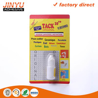 Instand bond Plastic bottle 20g cyanoacrylate super glue