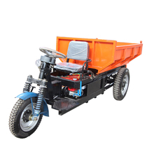 customized three wheel electric tricycle/large capacity 3 wheel electric tricycles