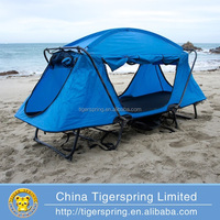 China Tigerspring outdoor tent bed