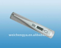 Physics LAB -Digital electronic clinical thermometer