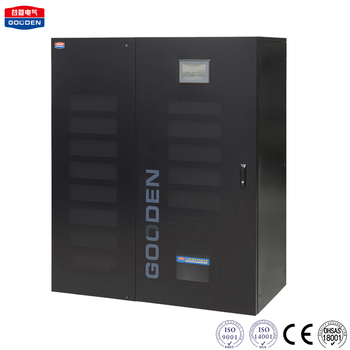 Uninteruptible Power Supply Price Three Phase Low Frequency
