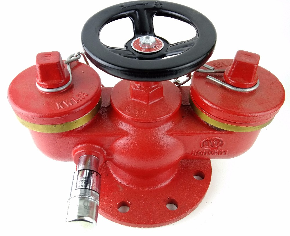 Market popular Muti-functional type Fire Hydrant Pump Connectors