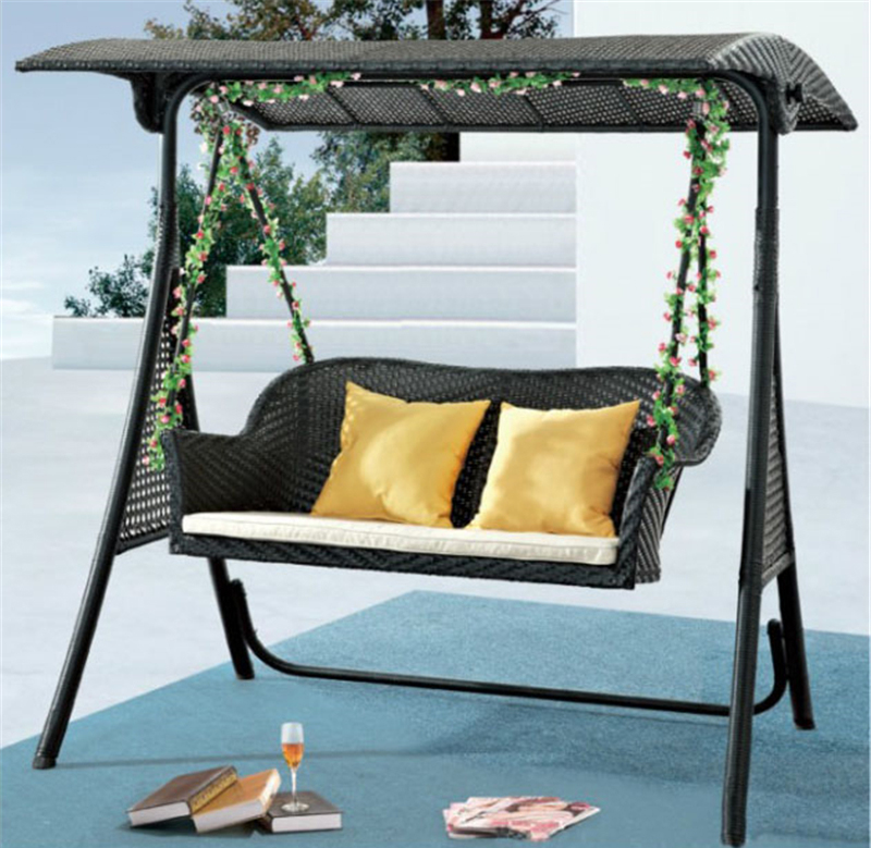 Hanging chair for
