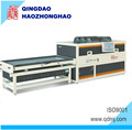 Vacuum Surface Membrane Laminating Press machine
