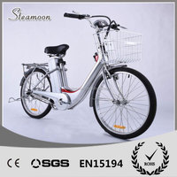 factory wholesale lady e bike