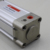 Festo Cylinders Pneumatic,Standard ISO 6431 DNC Series festo Double Acting aluminum Pneumatic air cylinders