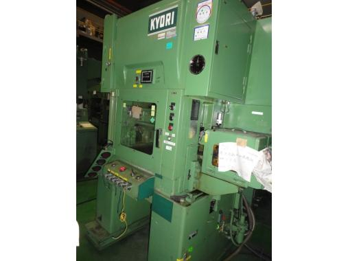 used machinery, KYORI PDA-F3(30ton)