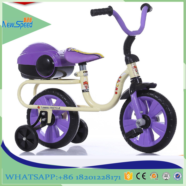 foam tire children bicycle with cheap price