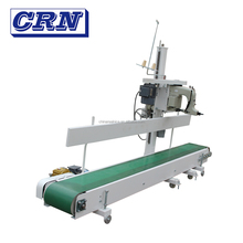 CRN TFKB40 Bag Closing Conveyor/High Speed Closing System Rice Bag Sewing Machine
