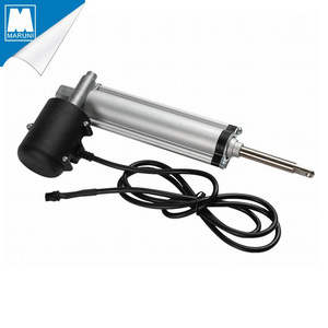newest design small linear actuator motor for intelligent lampblack machine