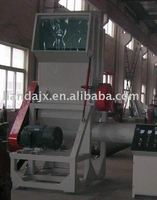 plastic crusher,recycling line