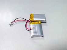 Wholesale Li-ion Battery 042030 / 240mAh 3.7v Li-ion Polymer Battery