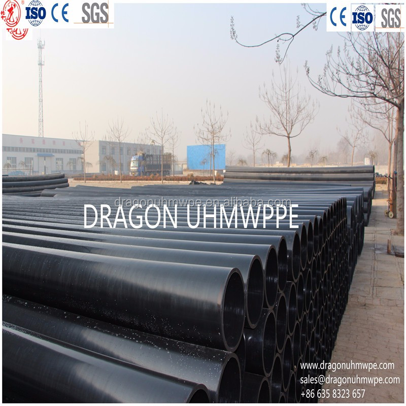 Low Price China High Quality Hdpe Dredge PE 100 Pipe