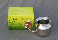 Stainless Steel Neti Pot