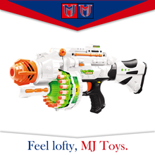 Low price funny product children toy gun electric soft gun for sale