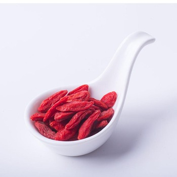 100% Ningxia Goji Berries the best goji in the world