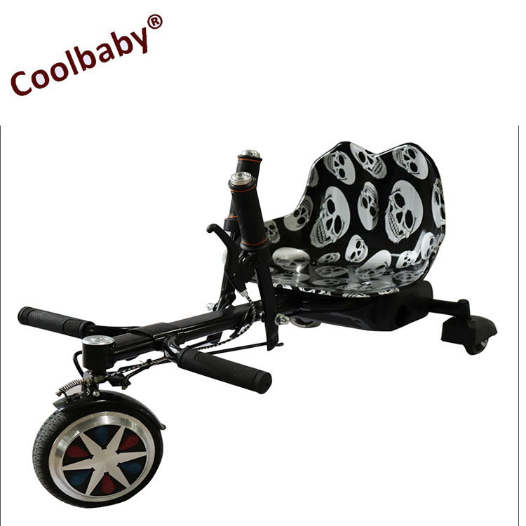 Coolbaby 200W 36V lithium water transfer color 3 wheel drift electric <strong>trike</strong> Electric Twisting Car electric scooter