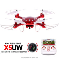 Latest Model X5UW Syma RC Drone