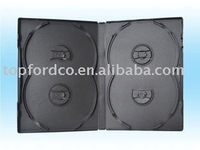 7mm Black DVD case