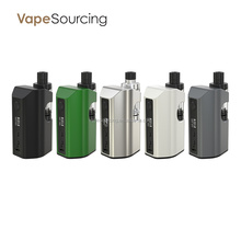 Melo RT 22 Tank 4400mAh Eleaf Aster RT Kit e cig cheap from Vapesourcing