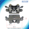 Motorcycle Cg150 Rocker Arm Motorcycle Cg150