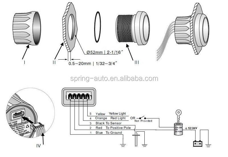 meilleur prix kus gps compteur de vitesse v lom tre 85mm 0 200 km h avec accouplement antenne. Black Bedroom Furniture Sets. Home Design Ideas