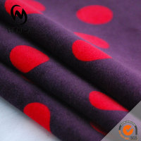 100%Cotton Crushed Velvet Fabric