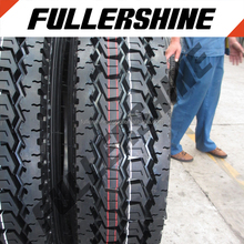 LING LONG/FULLERSHINE brand TBR tire for drive position 295/75R22.5 14/16PR