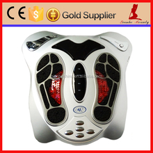 Best 25 kinds massage modes electric deluxe foot massage machine price