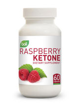 Raspberry Ketone Slimming Capsules - Fat Burner