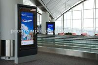 LED Advertising Light Box for shopping mall & airport