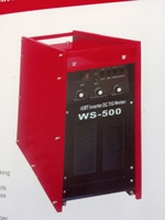 welding machine ARC-400 china supply price of 1kg bronze
