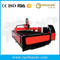 China300w/ 500w/750w/1000w/2000w cnc fiber laser Cutting Machine