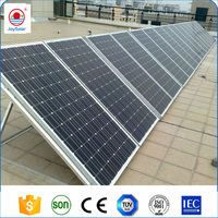 whole house solar power system 30kw 50kw 10kw home solar power system