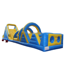2017 new arrival inflatable game,Inflatable water obstacle course for sale
