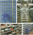 The R4000 Shelving System