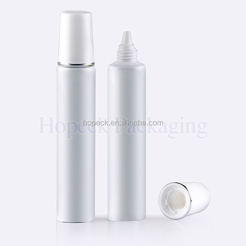 10ml cosmetic laminated tube, HPK-SKINP122-00001W