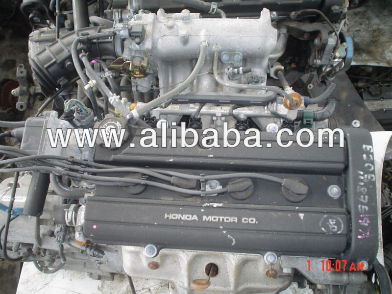 japanese JDM Used motor Engine B20B