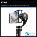 FY G4 3axis handheld gimbal for mobile iphone 4/5/6