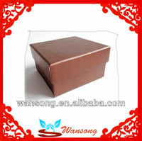 high quality small cardboard box with lid, ring box, necklace pacakging box witgh deisgn