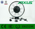 500w/1000w/1500w/3000w mxus powerful electric bicycle conversion kit