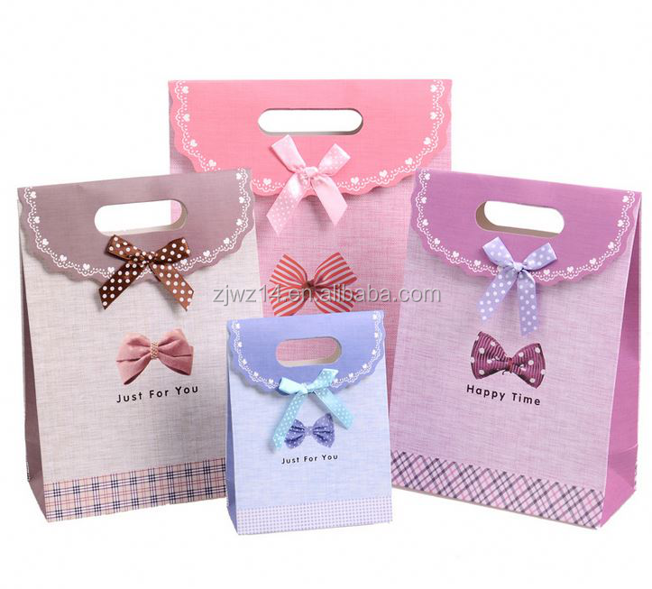 2015 fashion roast chicken paper bag/ cheap christmas gift bags/ 3 layers virgin kraft paper bag with side gusset