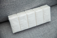 Pocket Tissue (Handkerchief Tissue)