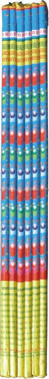 T6240 Magical Cnadle fireworks christmas crackers outdoor fireworks