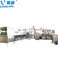 5 gallon mineral water filling equipment/pure water bottling machine/water filling production