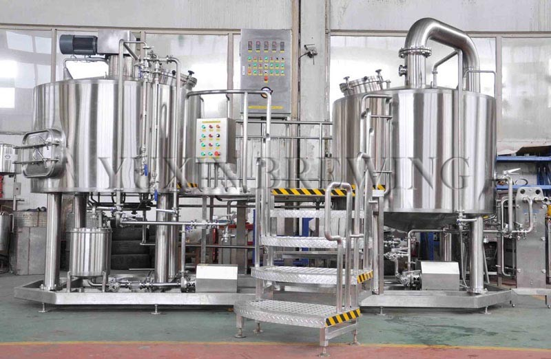 Special-15bbl-brewhouse