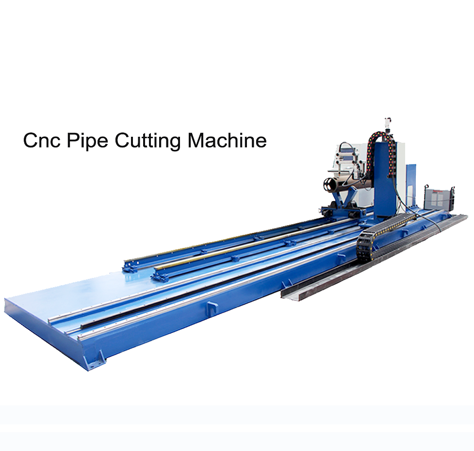 Cnc Pipe Cutting
