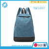 Travel Leisure Backpack Fashion Canvas Backpack School Bag