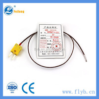 Feilong exposed terminal k type thermocouple wire industrial temperature instruments